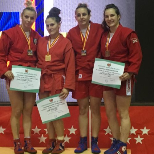 Europa Cup 2018 in Madrid. (5)