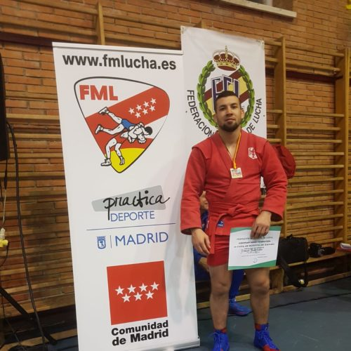 Europa Cup 2018 in Madrid. (6)