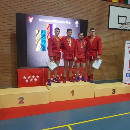 Europa Cup 2018 in Madrid. (7)
